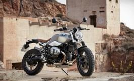 La nuova BMW R nineT Scrambler
