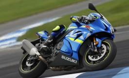 Le novità Suzuki sotto i riflettori di EICMA 2015