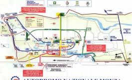 Autodromo Nazionale Monza e rientro nel calendario della Superbike