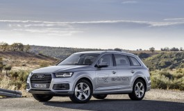 Audi Q7 e-tron 3.0 TDI quattro Il nuovo riferimento tra gli ibridi plug-in