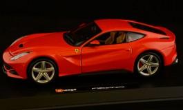 """Ritorna la straordinaria collezione """"Ferrari Bburago""""!"""