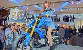 EICMA 2015, tutte le novità 2016 (Foto gallery Donne e Motori)