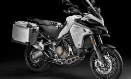 """Multistrada 1200 Enduro: il lato """"wild"""" di Ducati"""