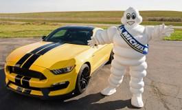 Ford e Michelin: pneumatici esclusivi per la gamma Ford Performance