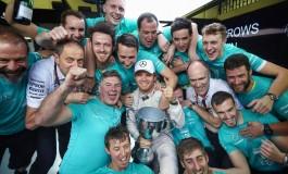 Formula 1 2015 - Gran Premio del Brasile