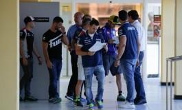 La dichiarazione ufficiale della riunione convocata per tutti i piloti di MotoGP