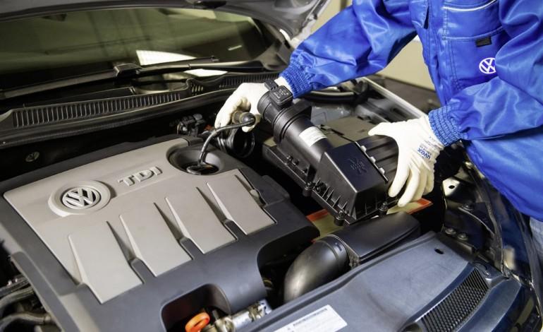 Le misure tecniche per i motori Diesel EA 189 – Volkswagen