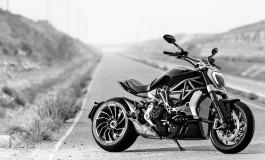 Ducati presente al Motodays di Roma con tutta la gamma 2016