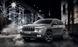 Al via gli ordini della nuova Jeep Cherokee Night Eagle