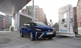 Con i target ambientali per il 2050 Toyota anticipa i temi approvati da COP21