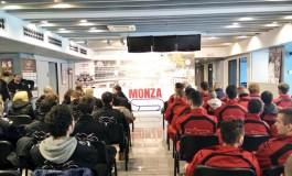 Al via la quinta edizione di Motorsport Technical School