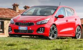 Kia al primo posto nel Quality Report 2015 di Auto Bild