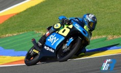 Intervista a Nicolò Bulega - Campione Mondiale Junior Moto3