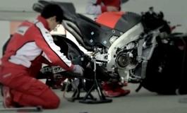 Blog di Manziana: La Ducati Desmosedici GP16 next