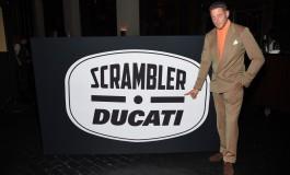Scrambler Ducati e Italia Independent: svelati i prodotti della collaborazione