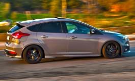 Prova Ford Focus ST: nata per essere diversa
