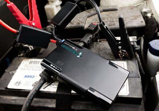 Midland Enerjump - Mai più problemi di batteria