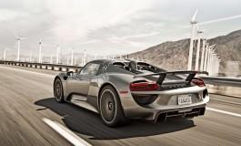 Porsche supera le 200.000 vetture consegnate