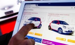 smartFORstore.it: smart nuove e usate a portata di click - ora ordinabili online