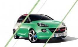 Massima personalizzazione – Opel Adam e Adam Rocks Unlimited