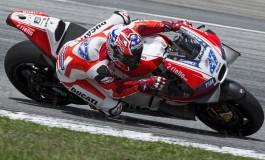In Malesia Casey Stoner torna in sella alla Ducati MotoGP