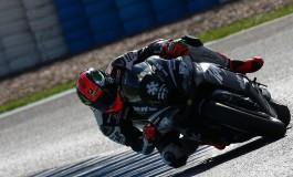 SBK - Test Jerez: Sykes da record ma le Ducati si avvicinano