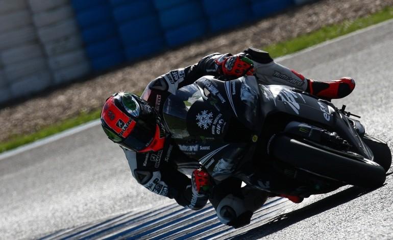 SBK – Test Jerez: Sykes da record ma le Ducati si avvicinano