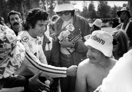 Gran Premio Motociclistico di Finlandia 1973 (Read vs Lansivuori)