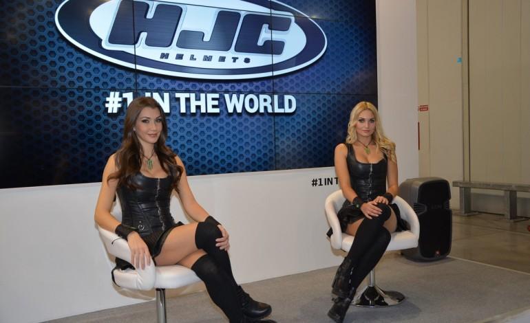 HJC, da oltre 40 anni specialisti nella sicurezza dei motociclisti