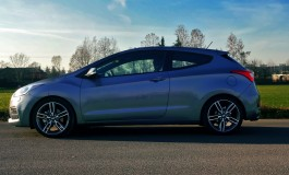 Prova Hyundai i30 turbo: come Doc.Jekyll e Mr.Hyde