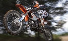 KTM Muddy Winter: Siete pronti a sporcarvi?
