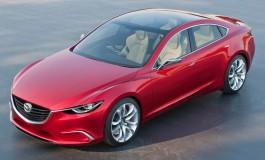 Mazda: salgono le vendite in Europa del 21% nel 2015