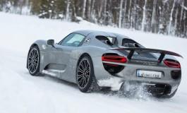 Porsche ha consegnato più di 225.000 vetture nel 2015