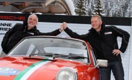 Porsche Classic: si apre la stagione Winter Marathon