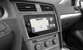 Le novità della Volkswagen al CES 2016 di Las Vegas