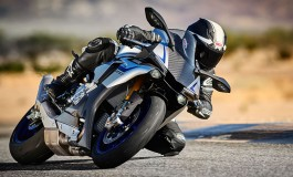Yamaha proroga l'acquisto online della rivoluzionaria YZF-R1M