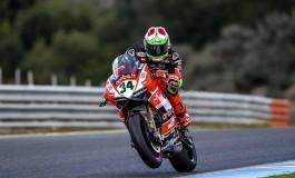 SBK - Presentazione in diretta streaming per il Team Aruba.it Racing – Ducati