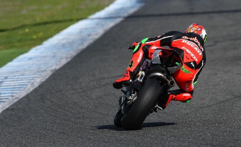"""SBK – Diramata la """"entry list"""" provvisoria del Mondiale Superbike 2016"""
