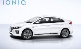 La nuova Hyundai IONIQ accende il Salone di Ginevra