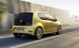 Nuova Volkswagen up in anteprima al salone di Ginevra 2016