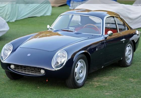 Nel 1963 la MV Agusta acquista la OSCA dei fratelli Maserati