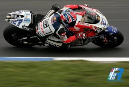Stoner 2006 Honda MotoGP Cecchinello