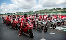 DRE - Ducati Riding Experience 2016 - Corsi, Date Calendario, Pista e Costi