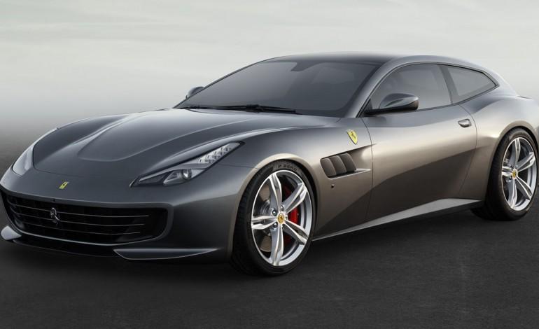 Ferrari GTC4Lusso: Una vettura unica, un intero nuovo mondo