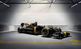 Infiniti - Partner tecnico del nuovo team di Formula Uno Renault Sport