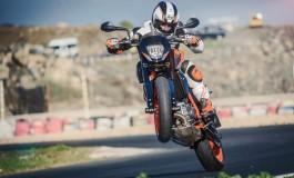 Tornano i KTM TNT, la Pista si colora di Arancio (date e luogo)