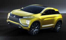 Mitsubishi Motors al Salone Internazionale dell'automobile di Ginevra 2016