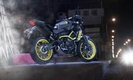 Nuova Yamaha MT-10: svelati dati tecnici e prezzo