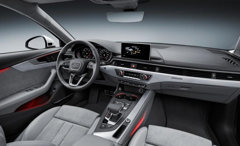 Audi e Vodafone: insieme per connettersi con il mondo