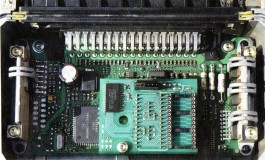 La funzione dell'elettronica nella gestione dei motori